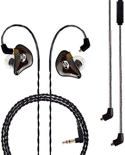 BASN Professional in-Ear Monitor Headphones Reviews