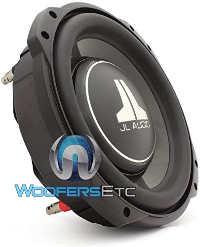 JL Audio Shallow-mount 10tw3-d4 10 review