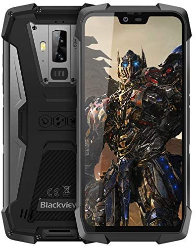Blackview BV9700 4G Pro IP68 Waterproof Gaming Smartphone review