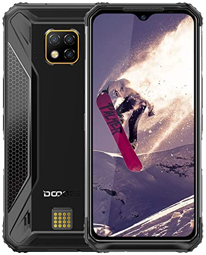 DOOGEE S95 Super Rugged Smartphone 4G Review