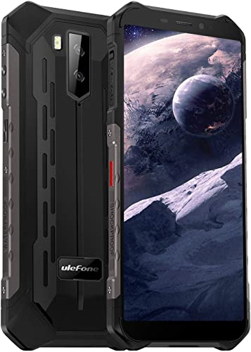 Rugged Smartphone Ulefone X5 Armor review