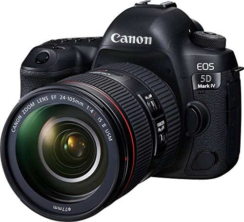 Canon EOS 5D review
