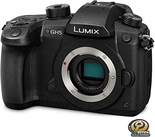 PANASONIC LUMIX GH5 review