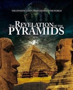 The Revelation Of The Pyramids!