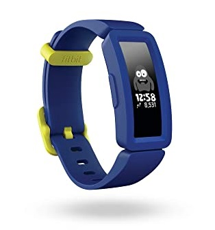 FITBIT ACE 2 Designed for kids