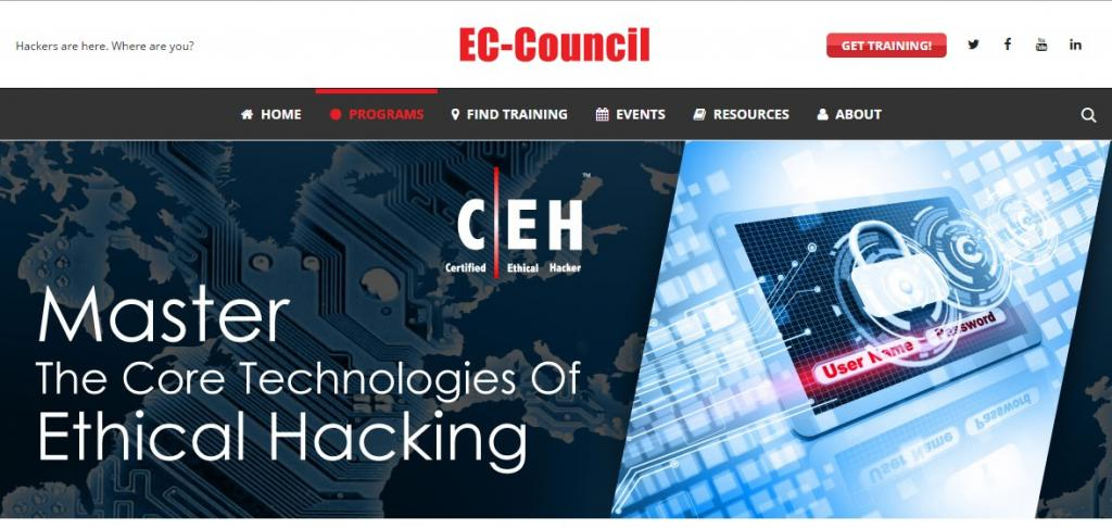 Ec Council