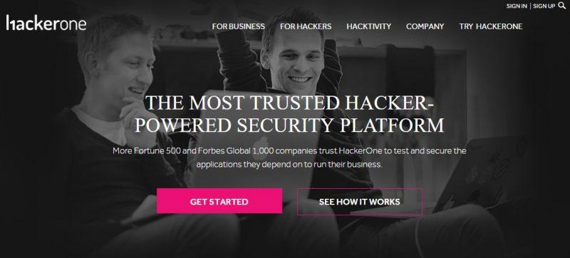 Hacker One