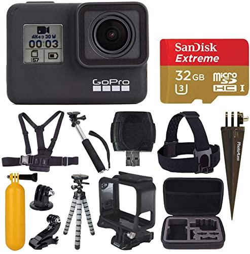 GoPro Hero Black Digital Action Camera review