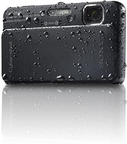 Sony Cyber-Shot-DSC-TX10-Waterproof-Panorama review