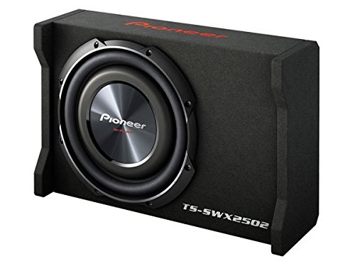 Pioneer TS-SWX2502 10-inch Subwoofer review