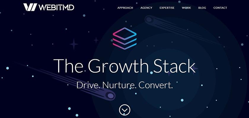 webitmd real estate marketing agency