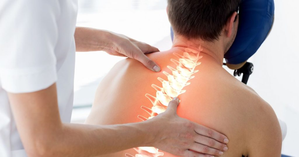 Chiropractor Freedom